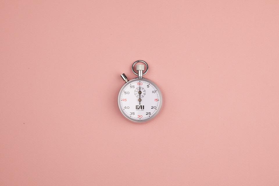 22—Stopwatch