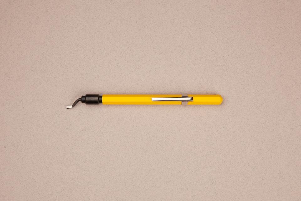 29—Deburring Tool