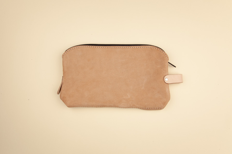 17—Utility Pouch