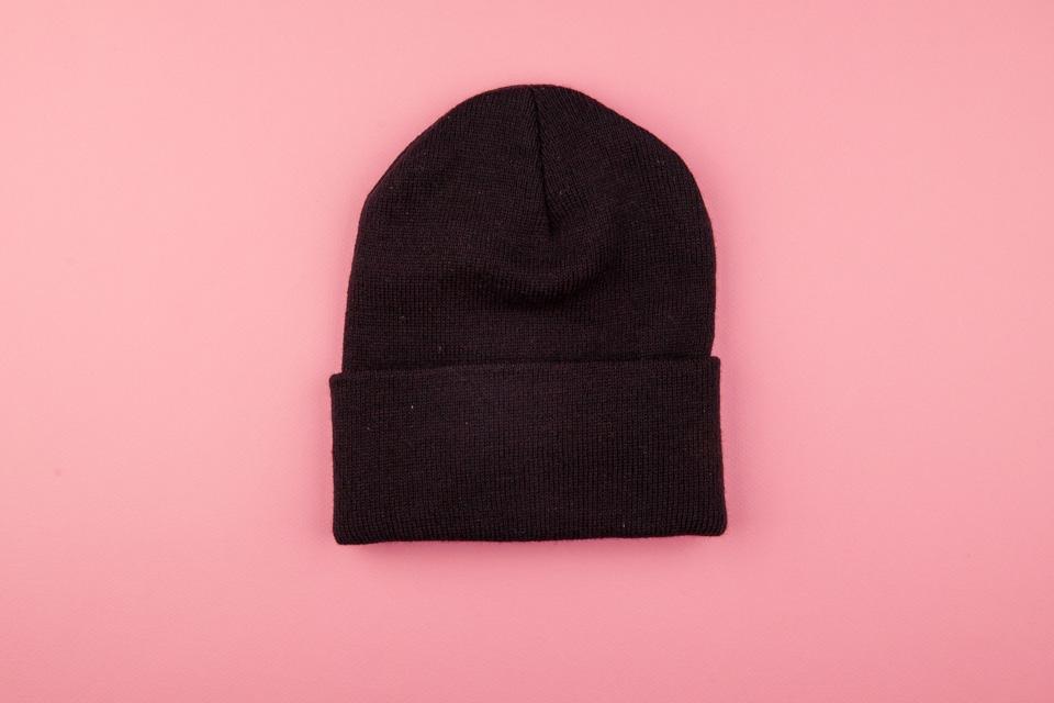 44—Cold-Resistant Hat