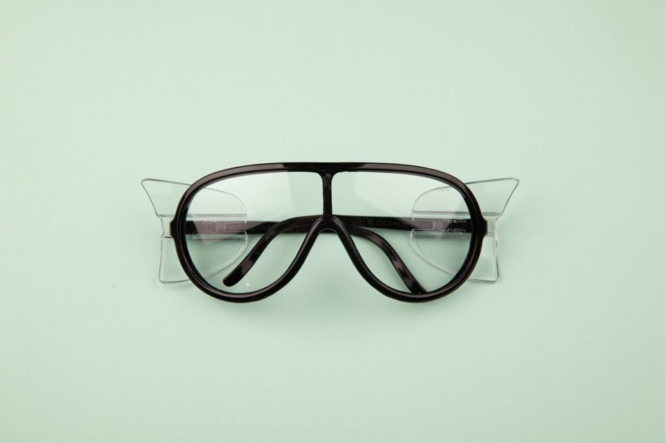 45—Aviator Safety Glasses