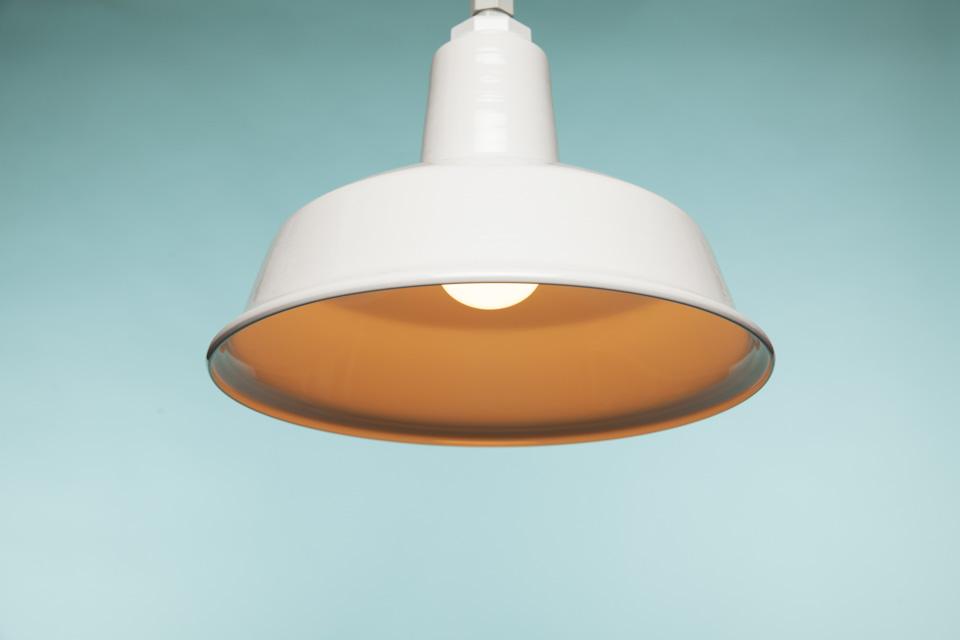 50—Ceiling Light