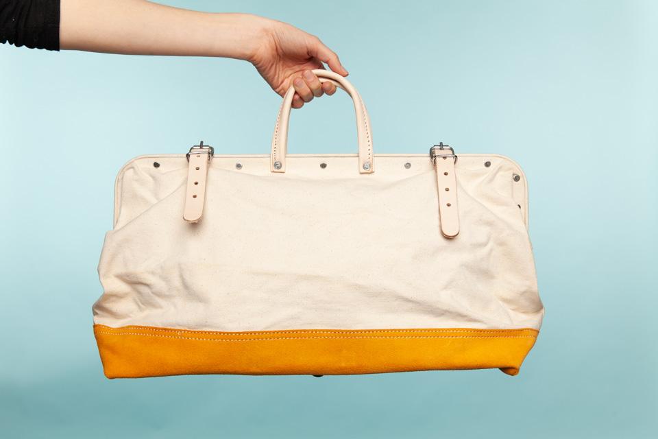 51—Canvas Bag